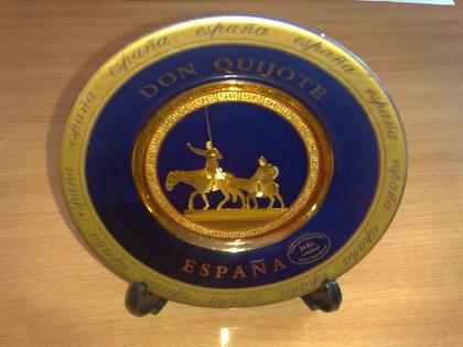 IV_diploma_alcala_de_henares_cuna_de_cervantes