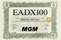 EADX100-MGM