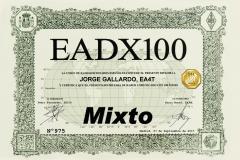 EADX100-MIXTO