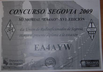 Memorial_ea4ao_2009
