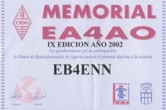 Memorial_ea4ao_2002