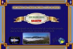 Centenario Parque natural picos de Europa